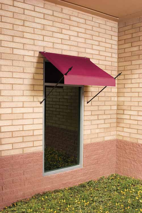 Designer Awning Picture